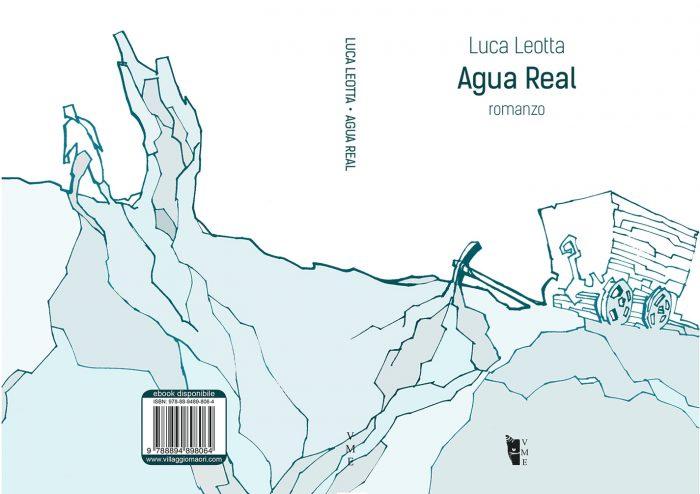seconda edizione agua real romanzo
