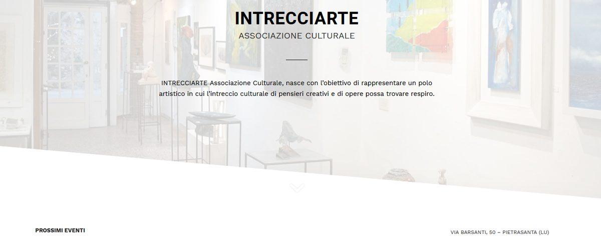 galleria arte sito internet