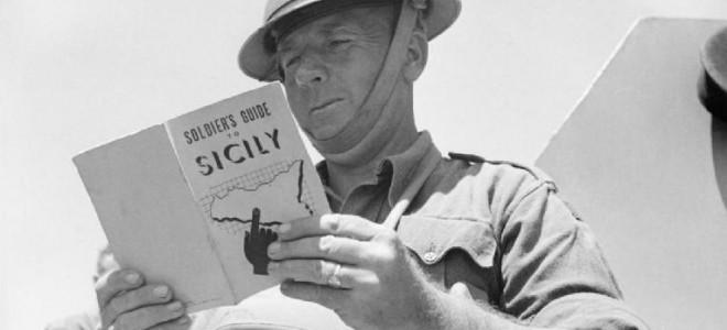 L'estate del '43 – un racconto