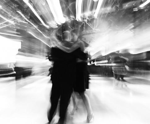 Tango Unchained