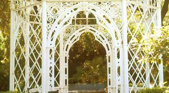 Culi di Pietra #1 – Il Parco delle Terme di Acireale